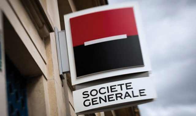 Société Générale: Emission d un  emprunt obligataire de 500 millions  de dirhams