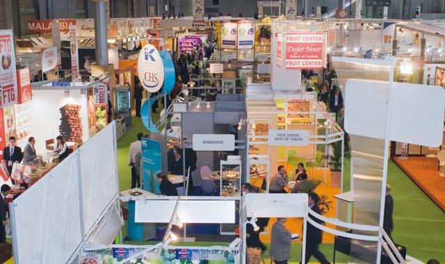 Le Maroc promeut ses produits du terroir à Abu Dhabi