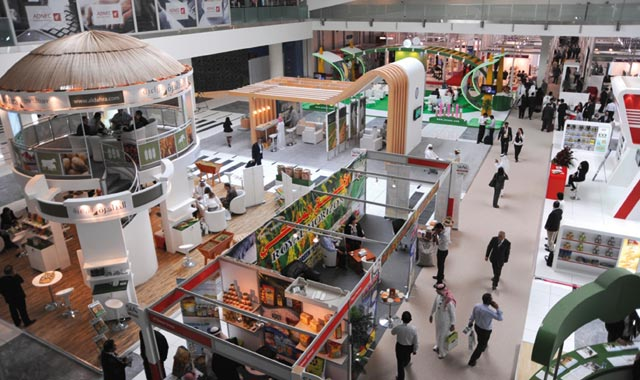 Agroalimentaire : le Maroc au SIAL Middle East