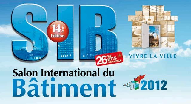 Salon international de bâtiment : Une ouverture prometteuse pour  le SIB de Casablanca