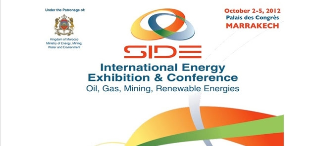 SIDE : Ouverture à Marrakech du 1er Salon international des Energies