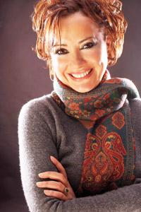 Karima Skalli en concert accompagnée de l'OPM