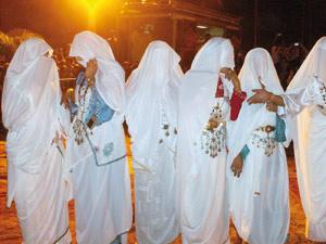 «Skr», une belle possibilité de mariage à Tafraout