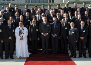 Installation du Conseil économique et social : SM le Roi : «Notre but ultime est d'assurer les conditions d'une vie digne à tous les Marocains»