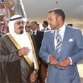 Les saoudiens misent sur le maroc