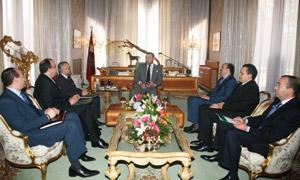 Adhésion à la proposition marocaine