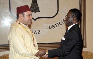 Les relations entre Rabat et Malabo se renforcent