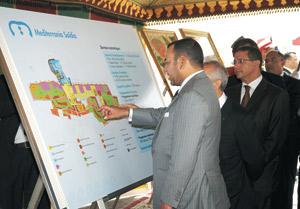 La ville de Saïdia renforce ses infrastructures