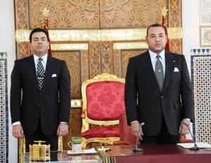 Discours du Trône : SM le Roi affirme, avec résolution et sérénité, les choix du Maroc