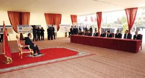 Une convention de 2,46 milliards DH pour le développement de Tanger