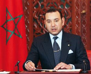 SM le Roi met en garde contre la dénaturation d'un quartier musulman à Al-Qods