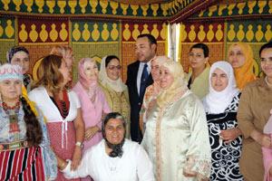 Fin des réserves sur la Convention contre la discrimination de la femme