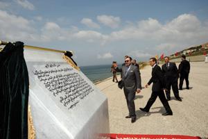 Tanger Med : Le complexe portuaire se dote d'un nouveau port