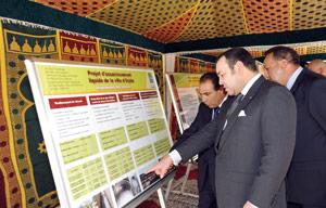 Plus de 3,7 MMDH pour la mise à niveau urbaine de la ville d'Oujda
