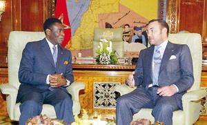 Le Maroc met en oeuvre une nouvelle approche du partenariat Sud-Sud