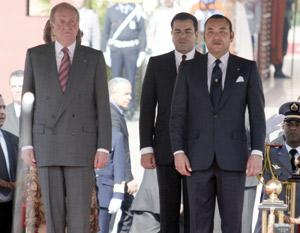 SM le Roi salue l'action de «Trois cultures»