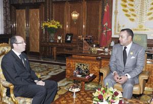 Badr El Kanouni à la tête du Groupe Al Omrane