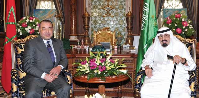 Visites royales dans quatre pays du Golfe et en Jordanie