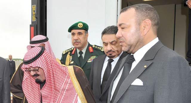 Une tournée royale aux pays du Golfe pour consolider un partenariat stratégique
