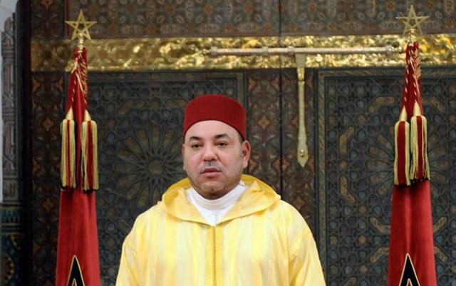 Le Message de SM le Roi Mohammed VI aux marocaines