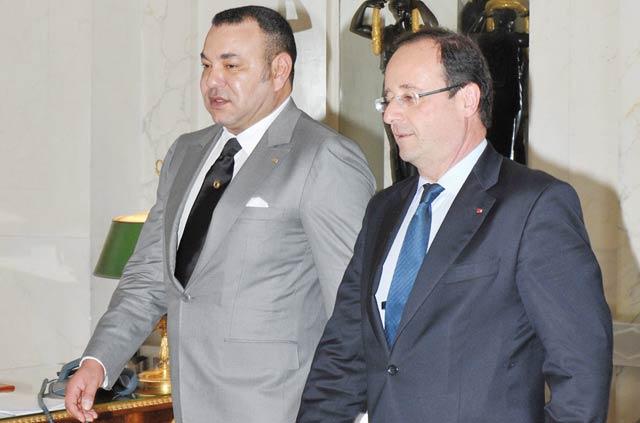 11ème réunion de haut niveau franco-marocaine