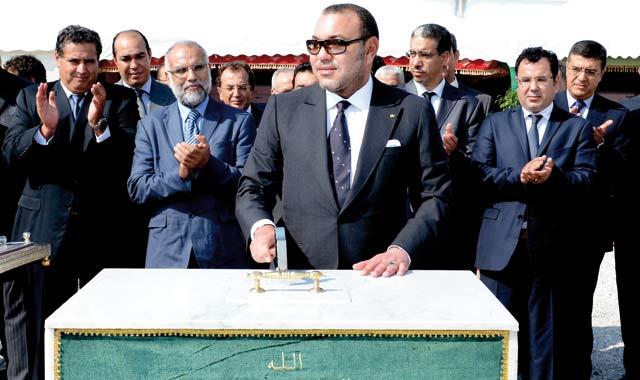 Tanger arrive, Casablanca tremble !