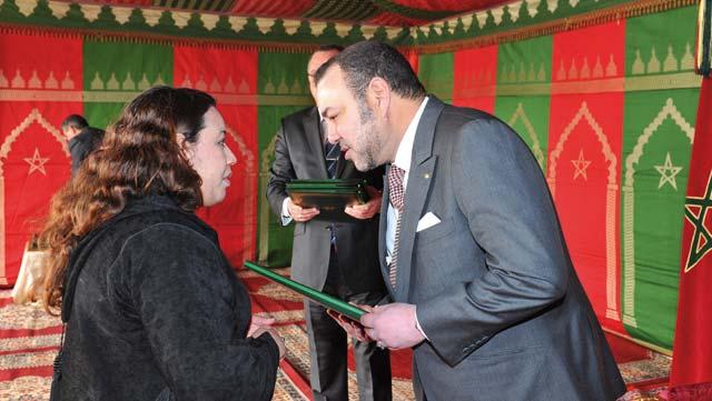 Riad El Bernoussi : 3.600 logements sociaux prêts à être habités