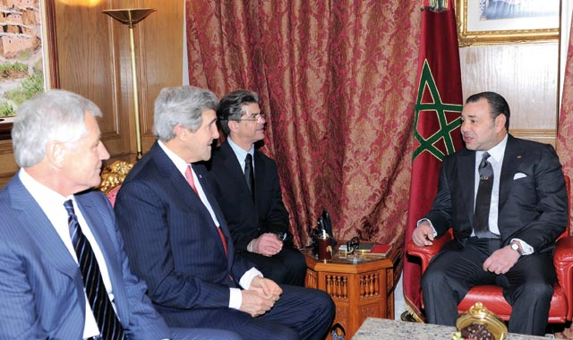 Maroc-USA : Alliance  renouvelée