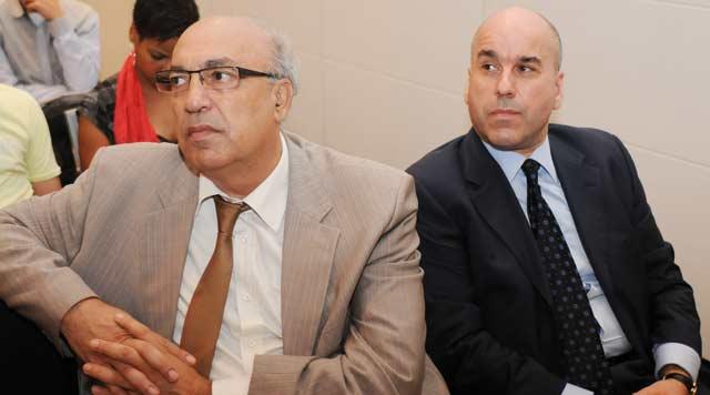 SMAP Road Show 2013 : Les promoteurs immobiliers marocains explorent la péninsule arabique