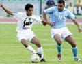 Coupe arabe : l'heure de vérité