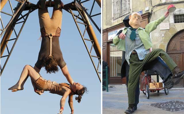 Spectacle de rue : Azalaï, une caravane des arts, sillonnera quatre de nos villes
