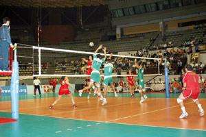 Coupe du Trône de volley-ball  : Le Chabab de Mohammédia vise le doublé