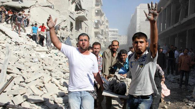 Intervention militaire en Syrie : Le Maroc changerait-il d opinion ?