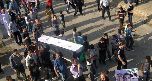 L Observatoire syrien des droits de l Homme tire la sonnette d alarme