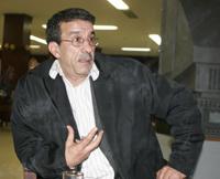 Entretien : Saâd-Allah Aziz entre le Maroc et le Canada