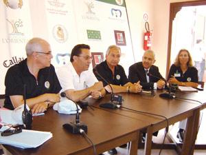Le Royal golf Dar Es-Salam remporte son quatrième titre