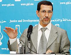 PJD : El Othmani fait de la récupération