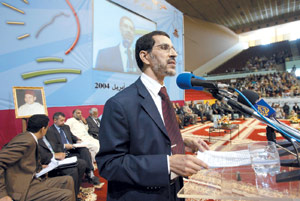 Saâd Eddine El Othmani face aux critiques des siens