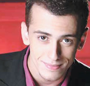 Saâd El Mjarred, une nouvelle star