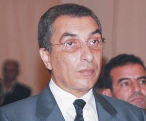 Réunion des ministres arabes de l'intérieur