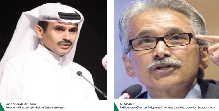 Exploration Offshore: Chevron Maroc cède des parts à Qatar Petroleum
