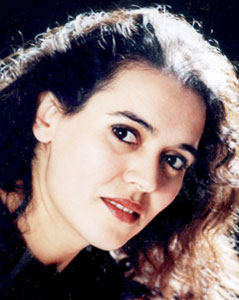 Saâdia Ladib : «Mon premier Ramadan de mariée»