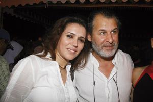 Saâdia Ladib et Aziz Salmi : «Nous avons beaucoup de choses en commun»