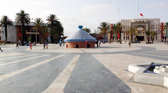 Doukkala-Abda : Plus de 7 milliards DH d investissement  au 1er semestre 2012