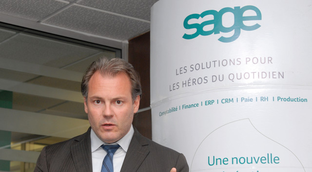 Sage déploie la version 7 de son ERP X3
