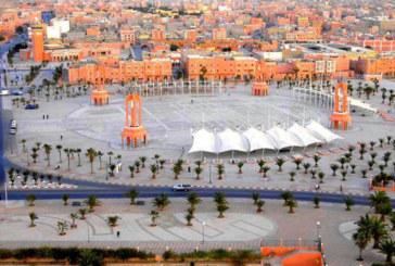 Sahara : Alger et Tindouf grelottent