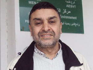 Saïd Chakri : «L'éducation relative à l'environnement s'est améliorée»