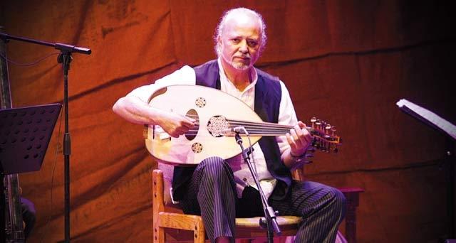 Concerts : Hommage au luth avec quatre artistes de talent