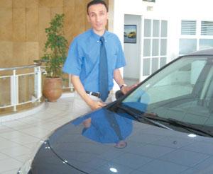 Said Karbache : «la Clio III, un produit de conquête»