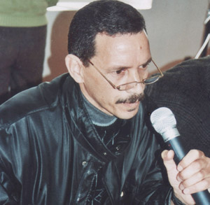 Saïd Elakhal : «Le prosélytisme évangélique n'entre pas dans le cadre des droits des minorités»